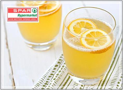 Nectar-Lemonade