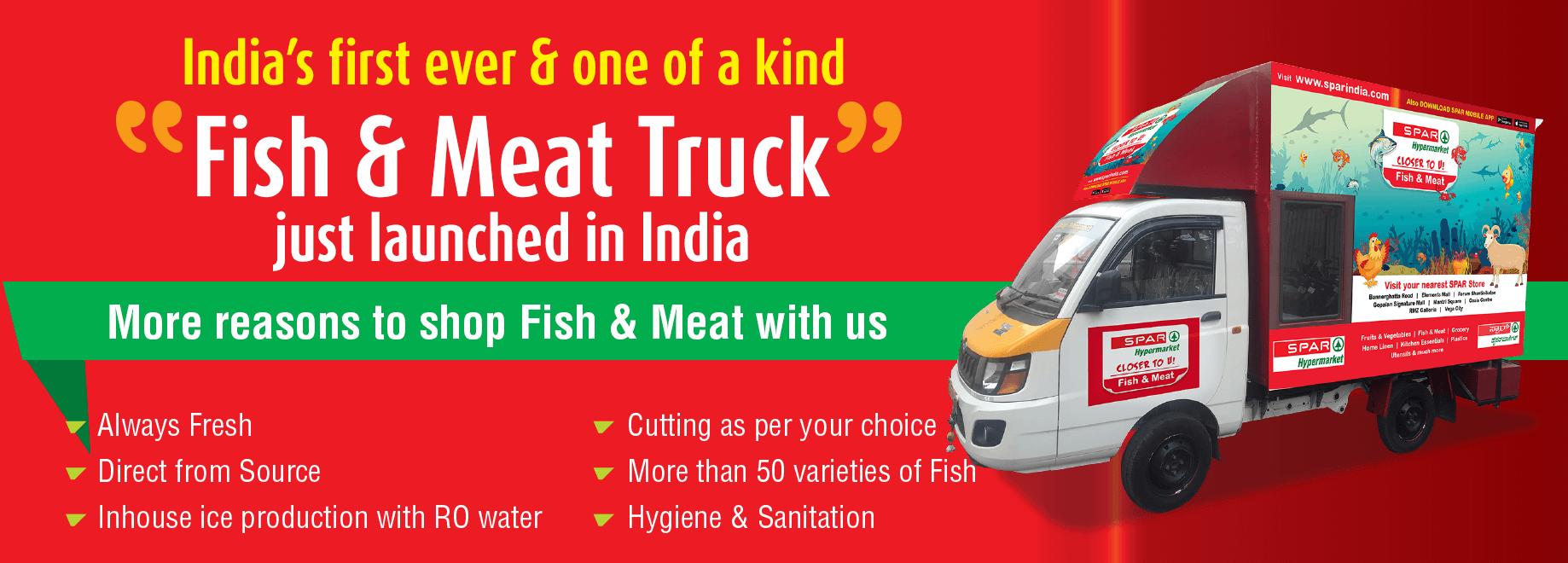 SPAR Hypermarket - Bangalore, Chennai, Hyderabad, Delhi NCR