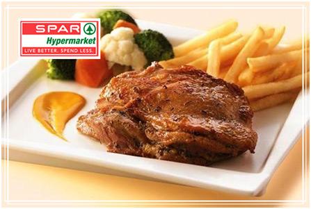 Chicken-Steak