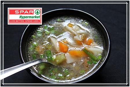 Veg-Clear-Soup