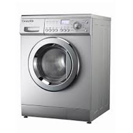 Living-DIY, large white goods, small appliances and luggage.